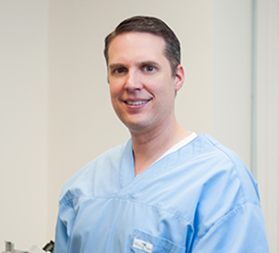 Matthew R. Baumgarth, DDS, MS of Mt. Scott Endodontics